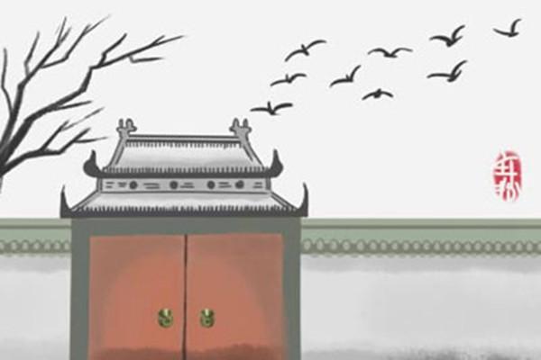 端午节挂葫芦一年不摘的风水讲究.jpg