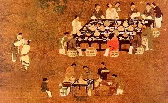 从《红楼梦》看古代贵族养生方法