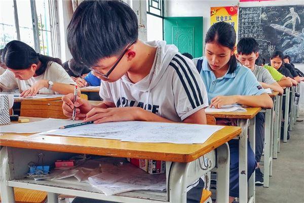 梦见考试作弊是什么意思,有什么征兆?