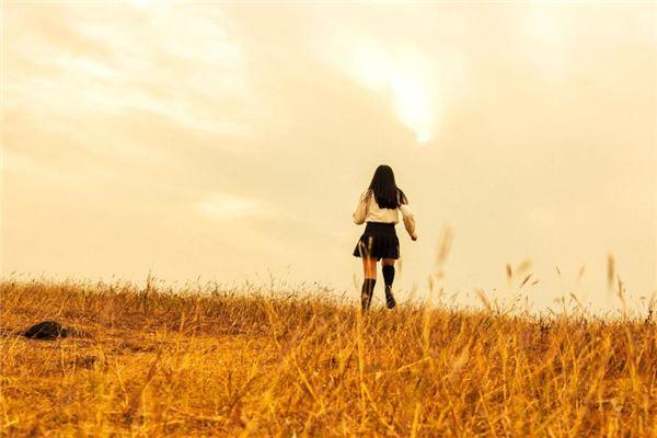 梦见逃跑是怎么回事?