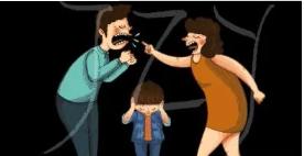 批八字婚姻:夫妻不和影会响财运吗?