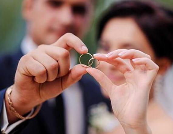 从阴历出生的日子看你一生到底有几次婚姻