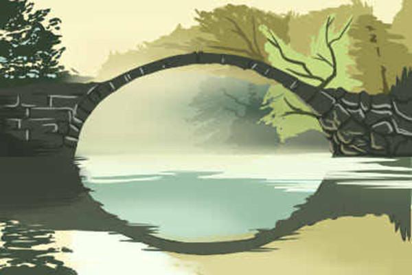 黄大仙灵签第9签:陶渊明赏菊.jpg
