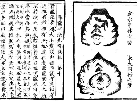 堪舆经02(古本)占卜书籍免费下载
