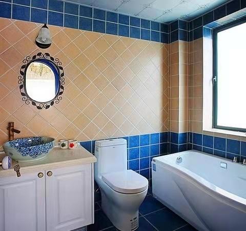 大门对着厕所风水